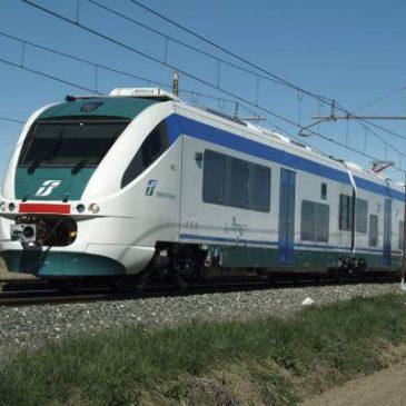 Niente treni per Gaeta dal 21 al 25 Aprile 2017