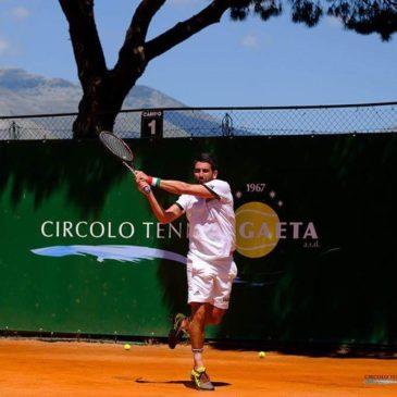 Circolo Tennis Gaeta: domenica spareggio per accesso nazionale