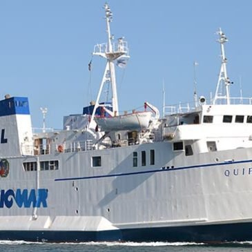 Infarto sul traghetto da Ponza: la Guardia costiera di Gaeta lo salva in mare
