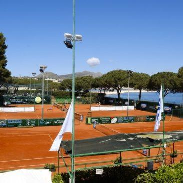 """XXXVI Edizione Open Nazionale di Tennis Città di Gaeta""""Sara Cup"""" al via dal 26 Giugno"""