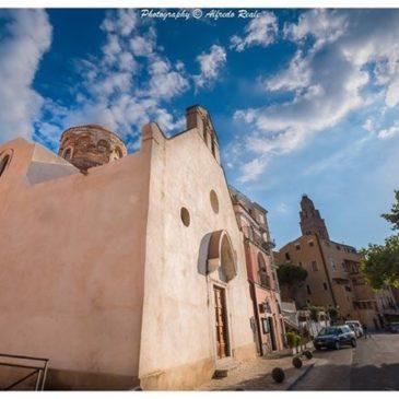 La Storia di Gaeta: La chiesa di San Giovanni a Mare [Foto Alfredo Reale]