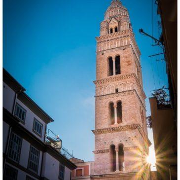 La storia di Gaeta: Il Campanile – Foto di Alfredo Reale