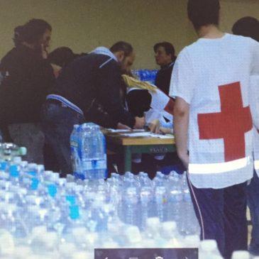 Crisi Idrica: attivo un deposito di emergenza in caso di totale assenza d'acqua. Istruzioni comunicate in caso di emergenza