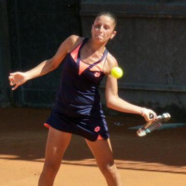 """Edizione da record per l'Open di Tennis Città di Gaeta """"Sara Cup"""""""