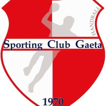 Pallamano Nazionale: La Lupo Rocco Gaeta inserita nel girone C