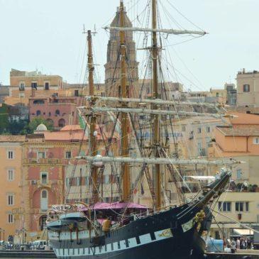 Estate a Gaeta: visita la Signora del Vento il sabato e la domenica