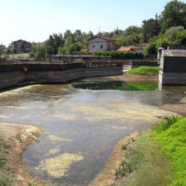 Emergenza idrica: nuovi orari a partire da oggi