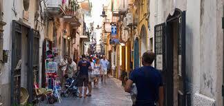 Differenziata a Gaeta: per l'estate prevista l'isola mobile ecologica