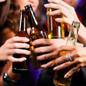Gaeta: dal 10 al 20 agosto divieto di vendita per asporto di bevande alcoliche. Ecco le zone