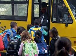 Gaeta Trasporto scolastico: al via le domande