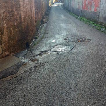 Gaeta: oggi chiusura acqua per recupero perdite di rete