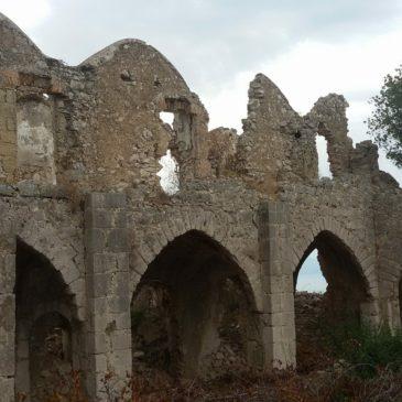 *FOTO* Visita all'interno del Monastero di Colle Sant'Agata a Gaeta