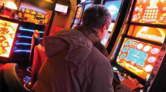 900€ procapite sono le giocate d'azzardo a Gaeta! Il dato allarmante analizzato dalla Caritas