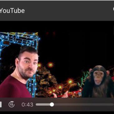 Il Video Parodia sulle Luminarie di Gaeta