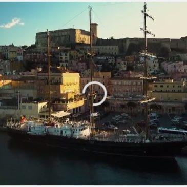 Il canale YouTube con i video di Gaeta! Inserisci il tuo video e seguilo qui