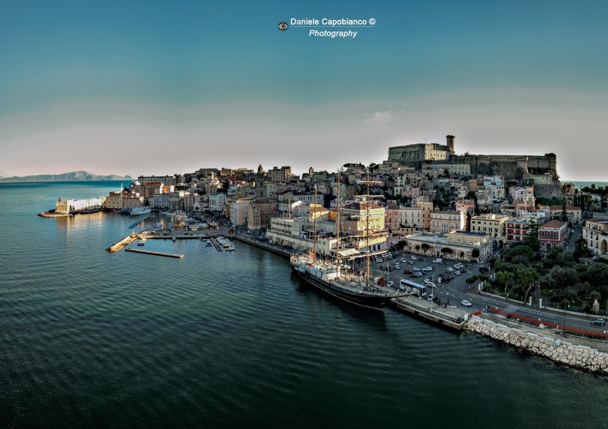 Gaeta_Medievale_Foto_Daniele_Capobianco_Drone_13