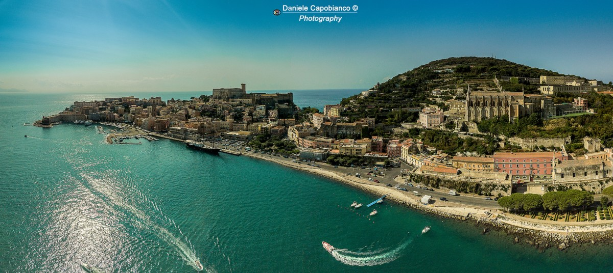 Gaeta_Medievale_Foto_Daniele_Capobianco_Drone_23