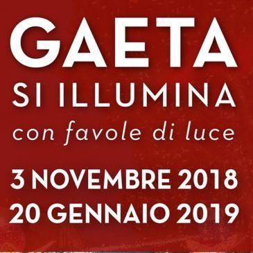 Luminarie di Gaeta 2018-2019: Nuovo record, ben 78 giorni di LUCE!