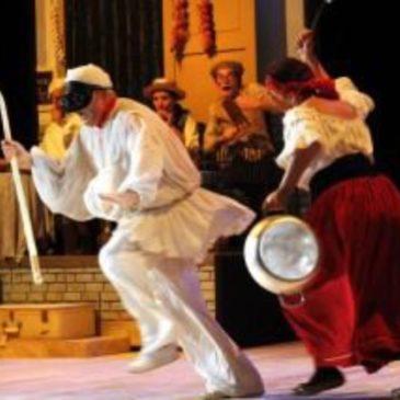 """Il carnevale storico: La """"Zeza"""" e le tradizioni di Gaeta"""