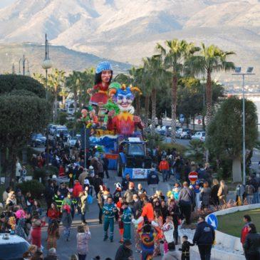 Il Carnevale a Gaeta … una grande festa di successo