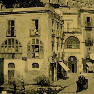 Pillole di Storia: una passeggiata storica in Via Faustina