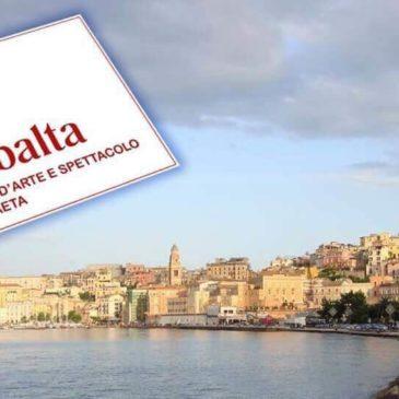 """A Gaeta per l'Arte e la Cultura con i nuovi progetti della """"Ribalta"""""""