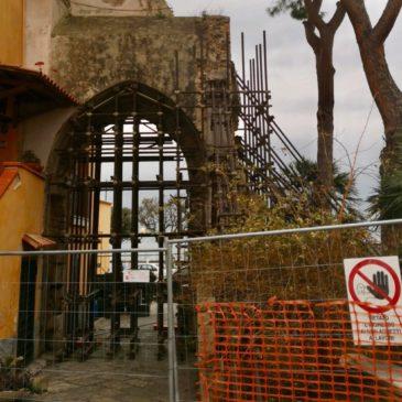 Porta Domnica: parte il restauro – 1200 anni di storia