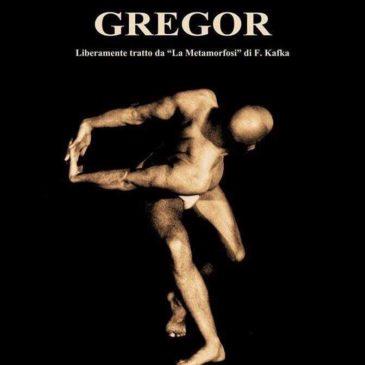 """Gregor – Liberamente tratto da """"La Metamorfosi"""" di F. Kafka"""
