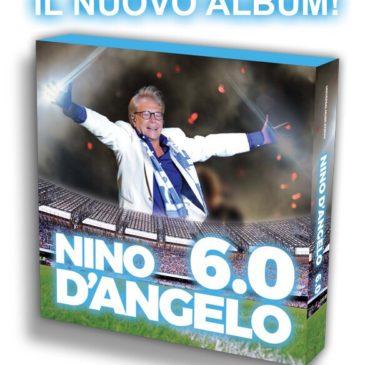 Nino D'Angelo in Concerto a Gaeta: una bomboniera per i suoi 40 anni di carriera