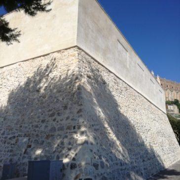 """Bastione """"la Favorita"""", l'inaugurazione giovedì 21 giugno"""