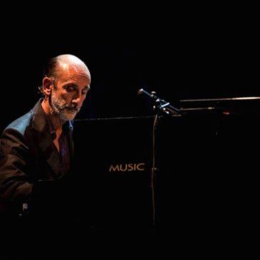 Molo Santa Maria: Umberto Scipione in concerto