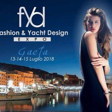 """""""Fashion & Yacht Design Expò"""": si parte con un doppio evento"""