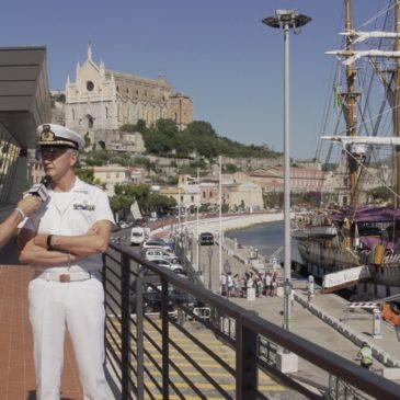 """La Guardia Costiera di Gaeta in radio FM con """"INFOMARE 103e5"""""""