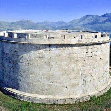Monte Orlando: Riapre al pubblico il Mausoleo di Planco