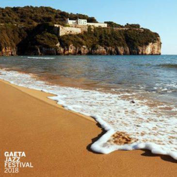 Oggi il Jazz Festival si sposta in spiaggia! Alle 17.00 presso il Palm Beach