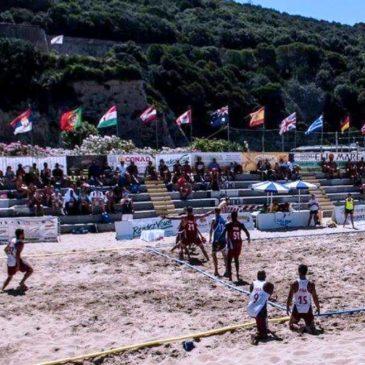 Gaeta: Riapre l'Arena Beach a Serapo! Ora tutti potranno utilizzarla