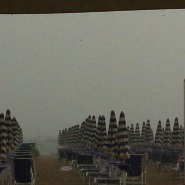 Settembre inizia di nome e di fatto: piogge e temporali – Webcam