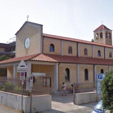 Minacce a Don Antonio: Solidarietà della Chiesa