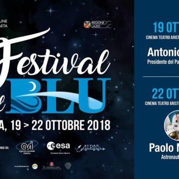 """Gaeta: """"Festival del Blu"""", ecco tutto il programma dell'Evento"""