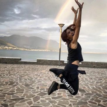 Ambra Angiolini e Gaeta: Tripudio di Like su Instagram