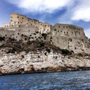 Gaeta: Splendida galleria fotografica di Gaeta vista dal MARE