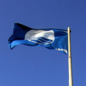Gaeta conquista la Bandiera Blu 2015