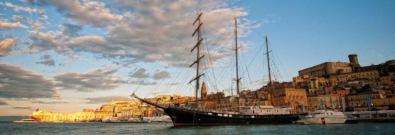 Turismo a Gaeta: Alberghi diffusi, arriva il Sì della Giunta nei centri storici S. Erasmo e Porto Salvo