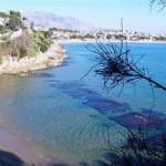 Spiaggia Fontania Gaeta