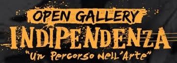 #Eventi GAETA OPEN GALLERY INDIPENDENZA 2014 – Apertura delle procedure selettive al meeting artistico completamente gratuito