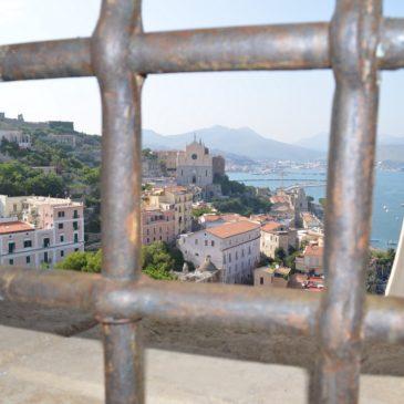 Visita al Castello Angioino di Gaeta: Nuovi appuntamenti ad Ottobre!