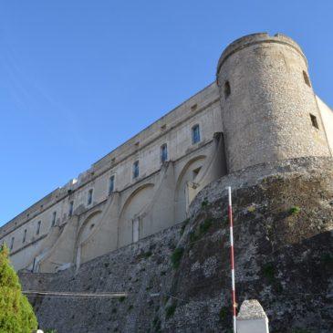 Gaeta Vecchia: Nuova bellissima galleria fotografica – Il Castello ARAGONESE