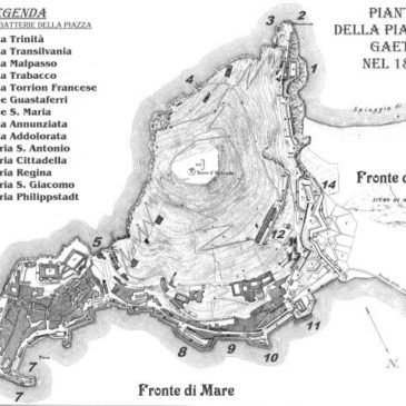 Assedio di Gaeta 1861: il 13 febbraio la ricorrenza / Per ricordare