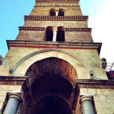 Gaeta Medievale: Nuova bellissima Galleria Fotografica