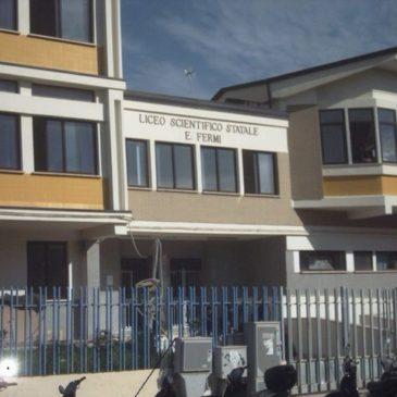 Gaeta, Trasferimento del Liceo Fermi: No dell'intera Amministrazione Comunale